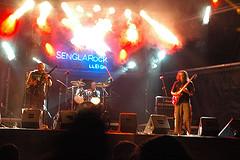 en senglarock cataluña