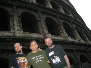 mileto koliseo roma